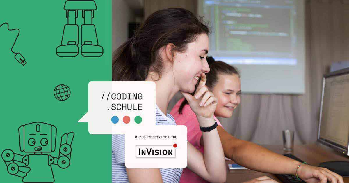 InVision GirlsClub - Kursreihe mit 12 Terminen