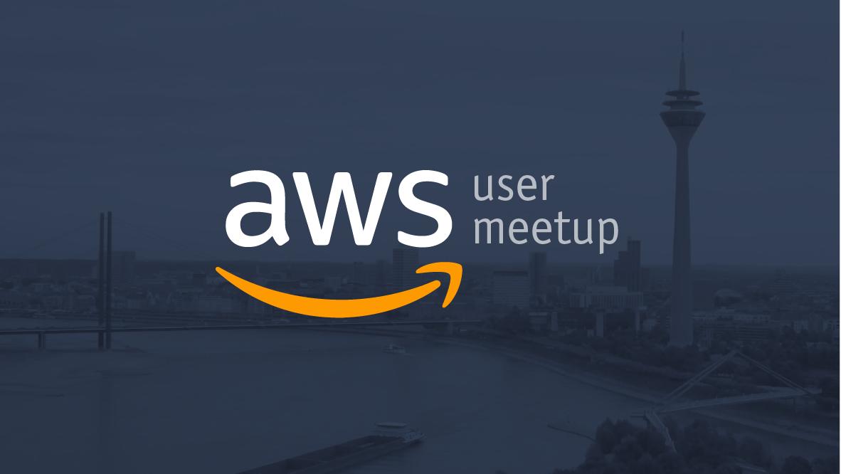 AWS Online Meetup #3