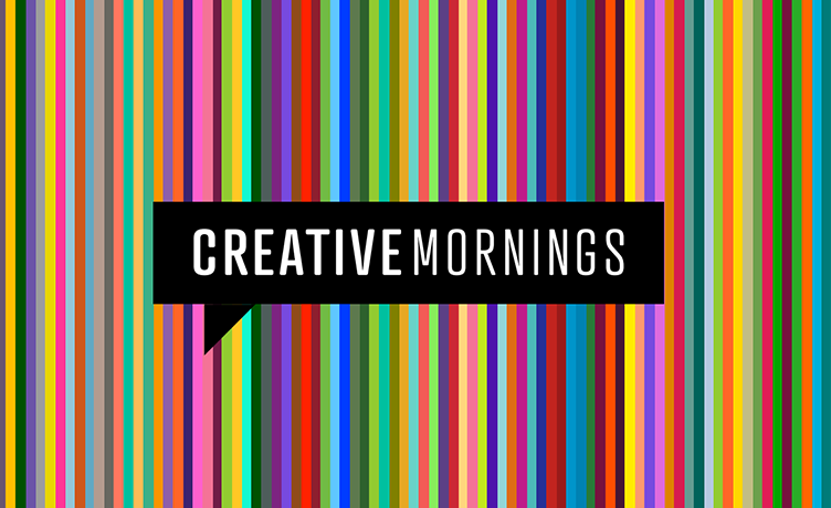 CreativeMornings Image