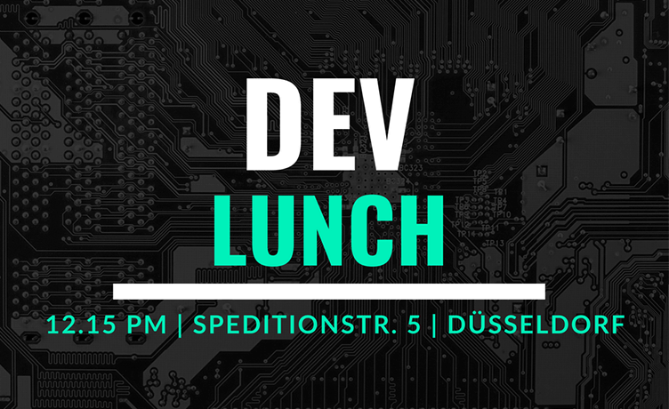 DEV Lunch @InVision Image