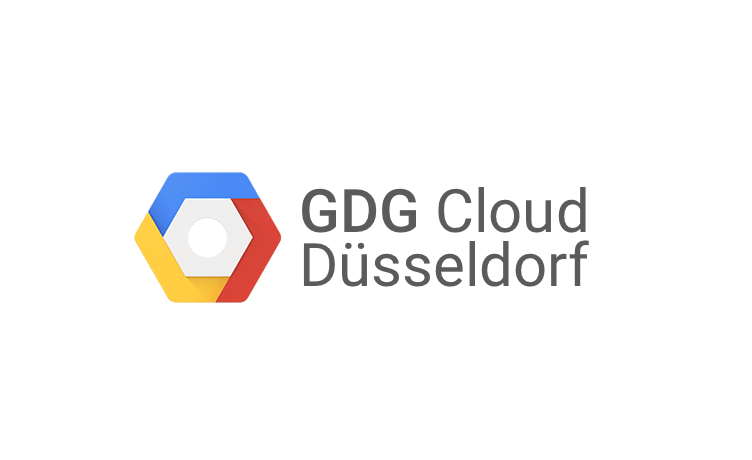 GDG Cloud Düsseldorf Meetup May 2019