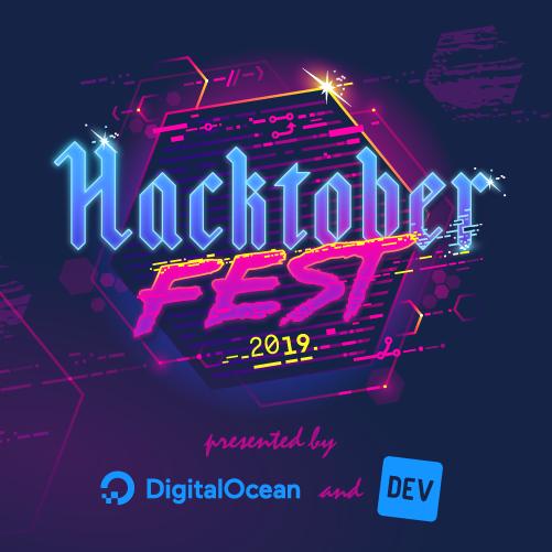 Hacktoberfest 2019 @InVision