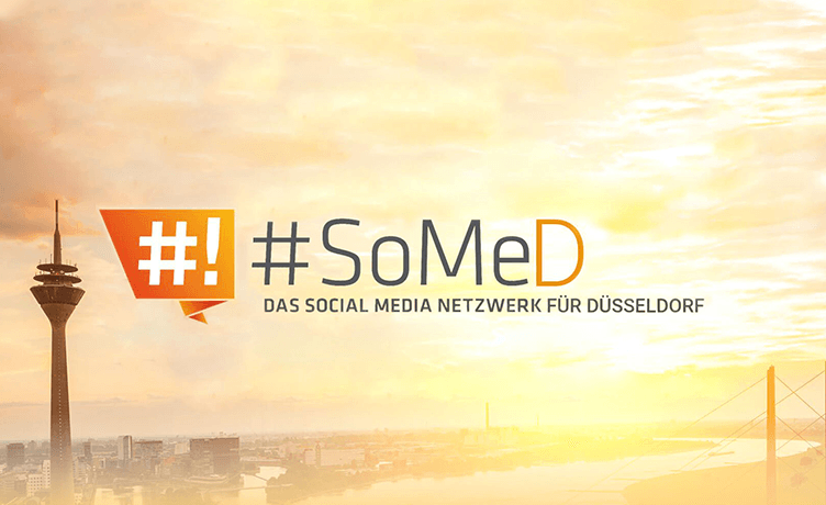 17. #SoMeD: Case Study - Social Media at Loesche